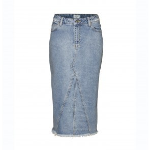 Denim Skirt Naomi Blue