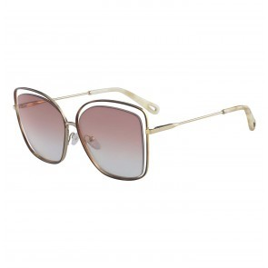 Sunglasses Poppy CE133-211 Havana Peach
