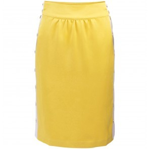 Skirt Sarala Soft Yellow