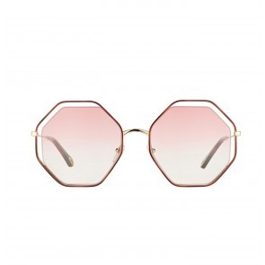 Sunglasses Poppy CE132S Havana Peach