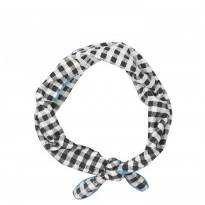 Scarf Capun Echo Black