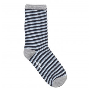 Socks Duca Stripes Lichen Blue