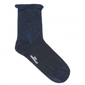 Socks Dagmar Transparant Black
