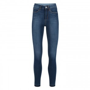 Jeans Heather High Rise Crop Bilbao