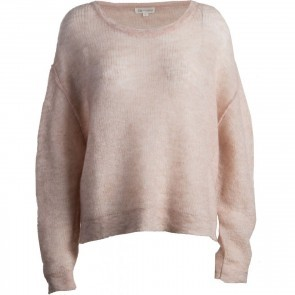 Knit Sweater Giselle Rose Nude