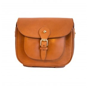 Shoulderbag Le Flav Camel