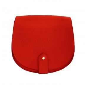 Shoulderbag Le Mamour Red