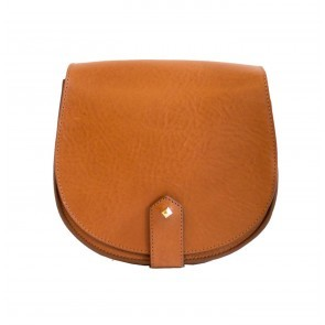 Shoulderbag Le Mamour Camel