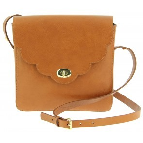 Shoulderbag Le Coco Camel