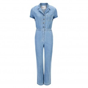 Jumpsuit Octave Blue Bleach