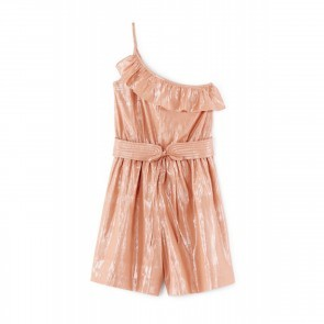 Playsuit Smith Peach