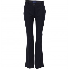 Trousers Napea Night Sky