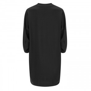Sweat Dress Ressler Black