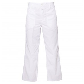 Pants Amalia White