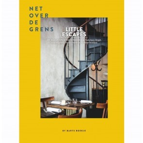 Boek Little Escapes Net Over De Grens