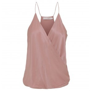 Camisole Top Cajsa Pale Pink