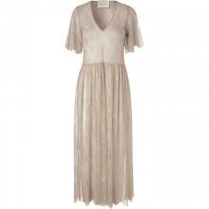 Dress Honey Nude