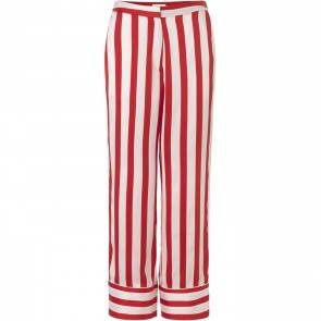 Pants Hero Silk Strawberry Stripe