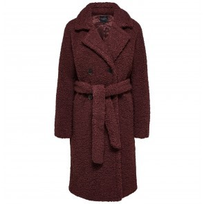 Teddy Coat Palla Decadent Chocolate