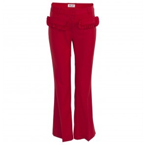 Pants Nidra Barbados Red