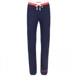 Sweatpants Rib Navy