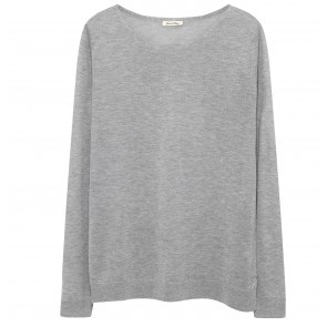 Pullover Spikboo Heather Grey