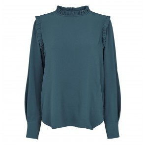 Blouse Misty Atlantic Deep