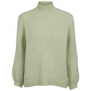 Knit Sweater Henny Soft Green