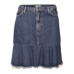 Denim Skirt Paula Blue
