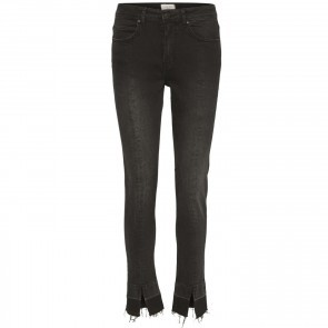 Jeans Ivalu Black Washed Denim