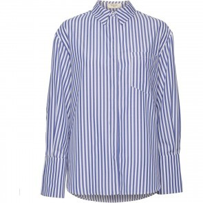 Shirt Helen Blue Stripe