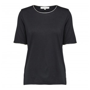 Tee Lucy Black