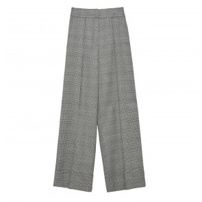 Trousers Bogar Check