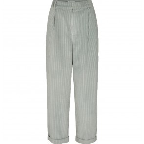 Pants Jeppi Grey Mist