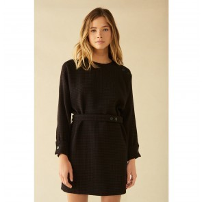 Dress Dimitri Black