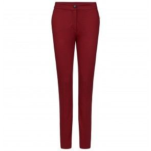 Trousers Cato Bordeaux