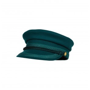 Hat FC Emerald Green
