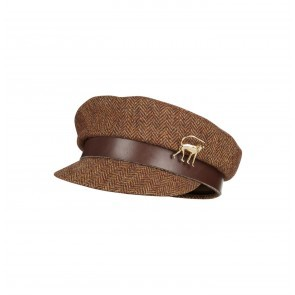Hat Parade Brown