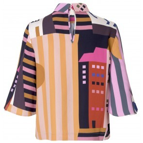 Blouse Eva The City