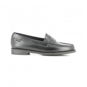 Weejuns Penny Loafers II Black Leather