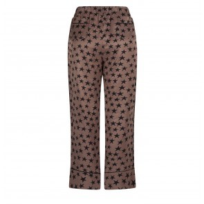 Pyjama Pants Reese Brown Stars