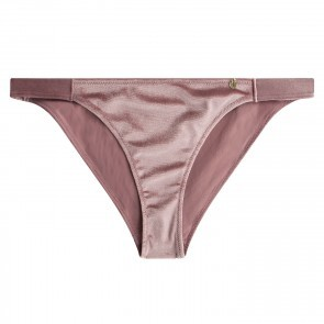 Bikini Brief Wild Rose Purple