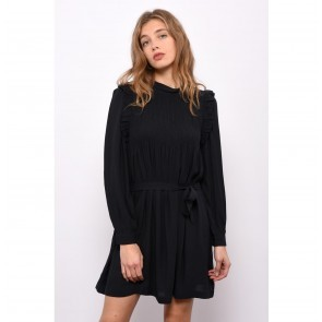Dress Rossignol Black
