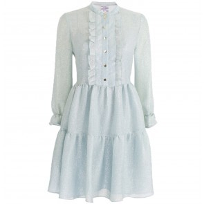 Dress Adelheid Ether Blue