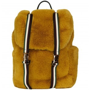 Backpack Kayla Green Sulphur