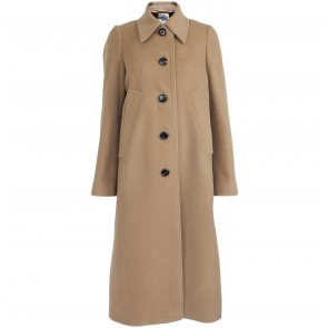 Coat Dolores Camel
