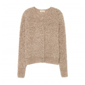 Cardigan Wolywood Sheep Melange