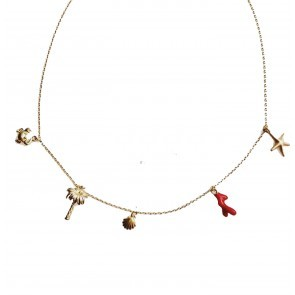 Necklace charm 1