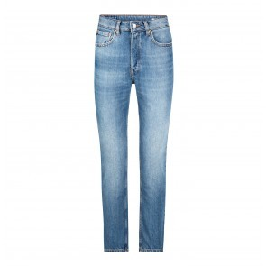 Jeans Harlem Vintage Medium Blue Wash