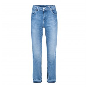 Jeans Lea Medium Blue Wash